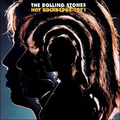 Rolling Stones - Hot Rocks 1964-1971 [2LP]