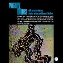Charles Mingus & Langston Hughes - Weary Blues