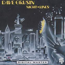 Dave Grusin - 'Night-Lines'