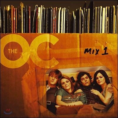 디 오씨: 오렌지 카운티 믹스 1 드라마 음악 (The O.C.: Mix 1)