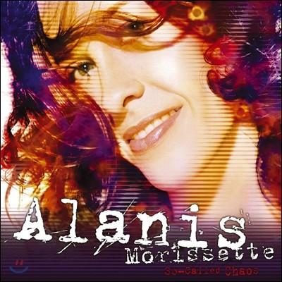 Alanis Morissette (앨라니스 모리셋) - So-Called Chaos