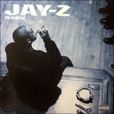 Jay-Z - The Blue Print [2LP]