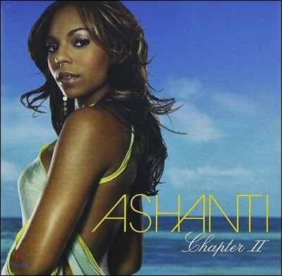Ashanti (아샨티) - Chapter II [2 LP]