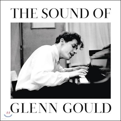 Glenn Gould 사운드 오브 글렌 굴드 - 베스트 앨범  (The Sound of Glenn Gould)