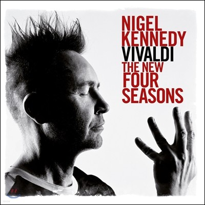 Nigel Kennedy 비발디: 사계 (Vivaldi: The Four Seasons)