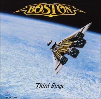 Boston (보스턴) - Third Stage