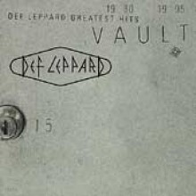 Def Leppard - Vault - Greatest Hits