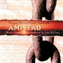 Amistad (아미스타드) OST