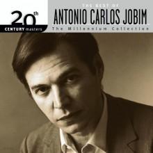 Antonio Carlos Jobim - Millennium Collection: 20th Century Masters