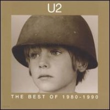 U2 - The Best Of 1980~1990