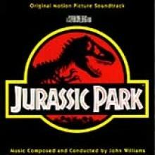 쥬라기 공원 영화음악 (Jurassic Park OST)