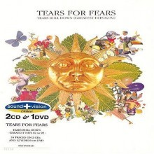 Tears For Fears - Tears Roll Down - Greatest Hits 82-92 [Deluxe Sound & Vision]