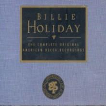 Billie Holiday - The Complete Original American Decca Recordings