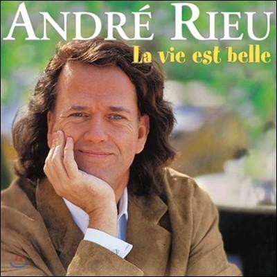 Andre Rieu - La Vie Est Belle 앙드레 류