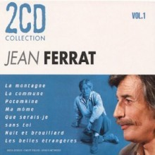 Jean Ferrat - 2CD Collection Vol.1