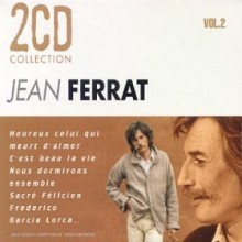 Jean Ferrat - 2CD Collection Vol.2