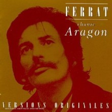 Jean Ferrat - Chante Aragon
