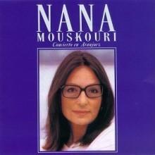 Nana Mouskouri - Concierto En Aranjuez