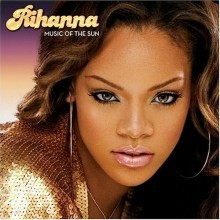 Rihanna - Music of the Sun