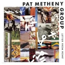 Pat Metheny - Letter From Home