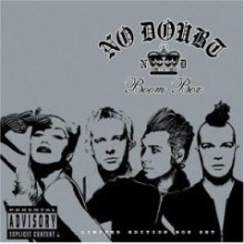 No Doubt - Boom Box [Limited Edition] [2CD+2DVD]