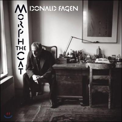 Donald Fagen (도널드 페이건) - Morph The Cat