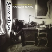 Donald Fagen - Morph The Cat (Special Edition)
