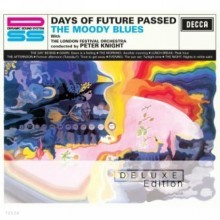 Moody Blues - Days Of Future Passed (Deluxe Edition)