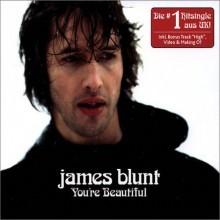 James Blunt - You're Beautiful [Enhanced CD] [Single]