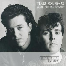 Tears For Fears - Songs From The Big Chair (Deluxe Edition)