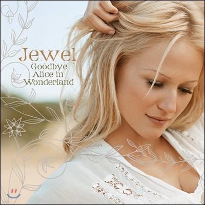 Jewel (쥬얼) - Goodbye Alice In Wonderland