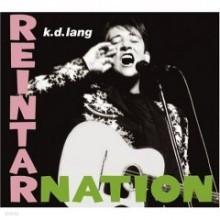K.D. Lang - Reintarnation [Digipack]