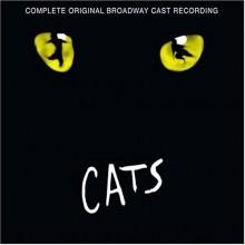Cats (캣츠) OST (Original Cast Deluxe Edition)