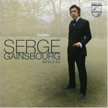 Serge Gainsbourg - Initials SG: Ultimate Best Of