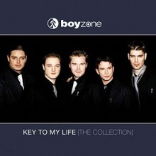 Boyzone - Key To My Life: The Collection