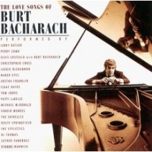 Burt Bacharach - The Love Songs Of Burt Bacharach [Tribute]