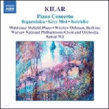 Antoni Wit 킬라르: 피아노 협주곡 (Wojciech Kilar: Piano Concerto)