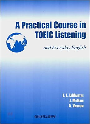 A Practical Course in TOEIC Listening