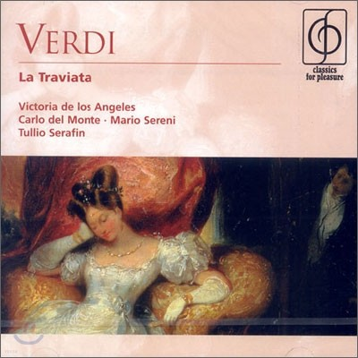 Verdi : La Traviata : Tullio Serafin