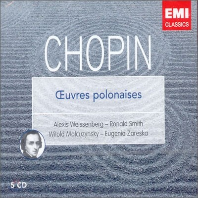 Chopin : Ceuvres Polonaises