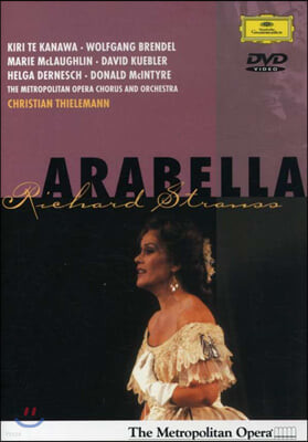 Christian Thielemann 슈트라우스: 아라벨라 (Strauss: Arabella)