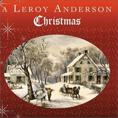 A Leroy Anderson Christmas