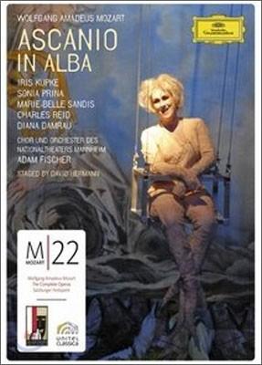 Iris Kupke / Adam Fischer 모차르트: 알바의 아스카니오 (Mozart: Ascanino in Alba)