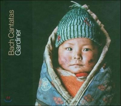 John Eliot Gardiner 바흐: 칸타타 15집 - 존 엘리엇 가디너 (Bach: Cantatas Vol.15)