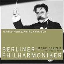 Wagner / Liszt / Berlioz :  Orchestral Works : Alfred HertzㆍArthur Nikisch