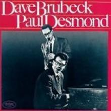 Dave Brubeck & Paul Desmond - Dave Brubeck & Paul Desmond [OJC]