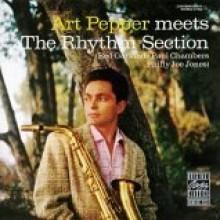 Art Pepper - Meets the Rhythm Section (OJC)