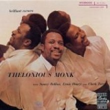 Thelonious Monk - Brilliant Corners [OJC]