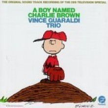 Vince Guaraldi Trio - A Boy Named Charlie Brown OST