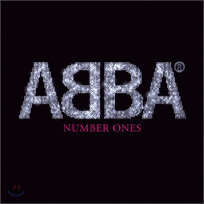 Abba - Number Ones (Limited Edition)